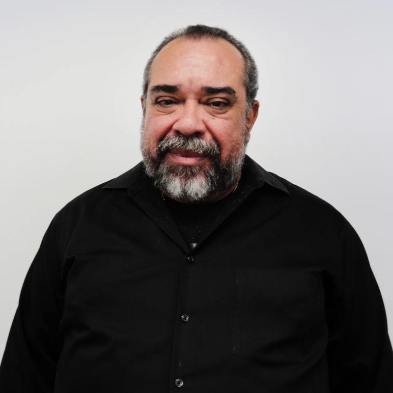 Tony Ortiz