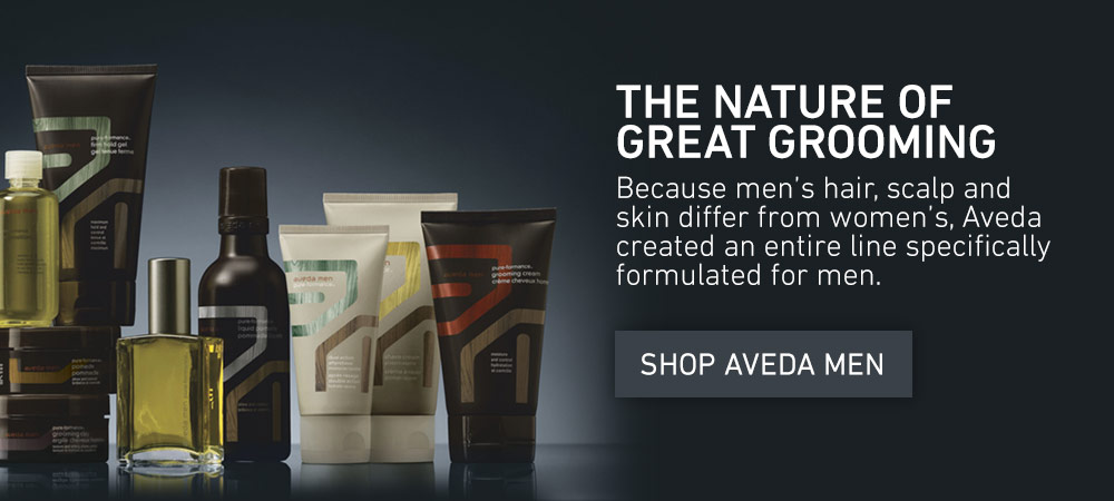 Shop Aveda Men